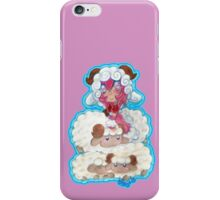 Shepherd of the Sheep  iPhone Case/Skin