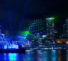 Lighting Up Brisbane by f13 Gallery
