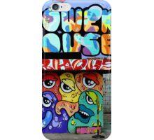 Power House Geelong iPhone Case/Skin