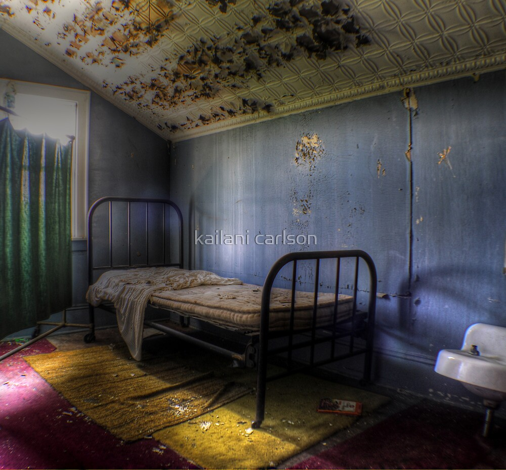 Abandoned Hotel by MJD Photography  Portraits and Abandoned Ruins