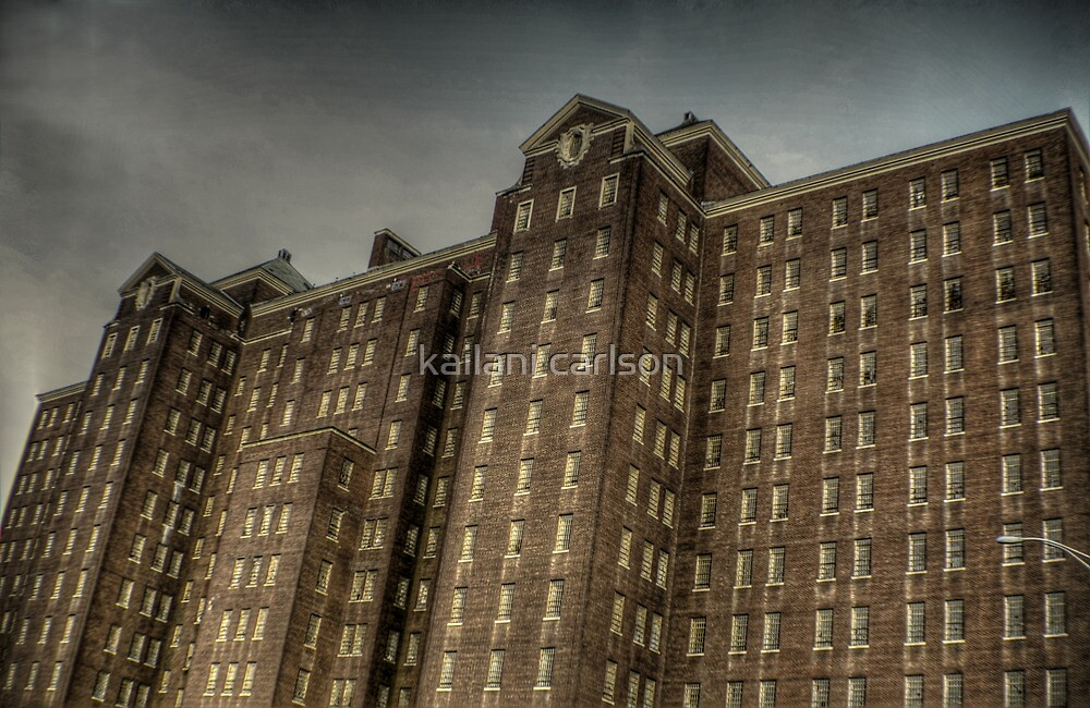 Abandoned Hospital by MJD Photography  Portraits and Abandoned Ruins