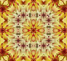 Petal Power by Monnie Ryan