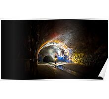Buried Bridges Poster