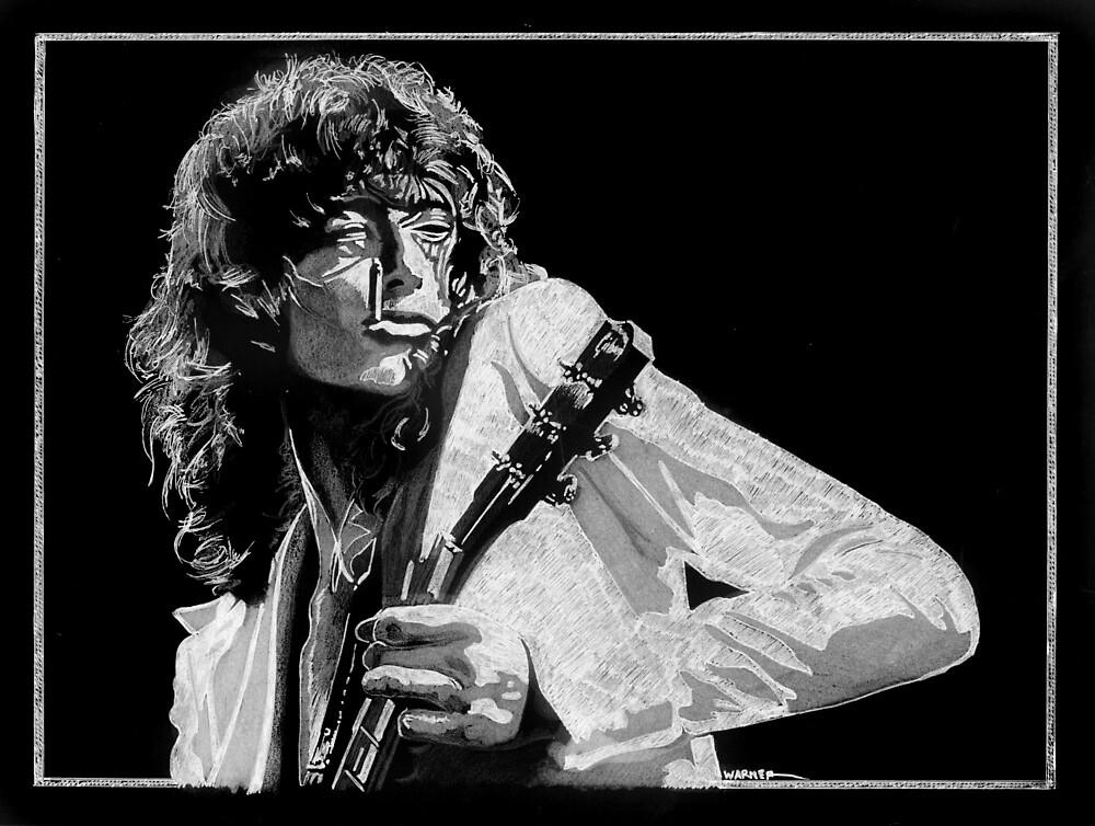 Jimmy Page by designpro3