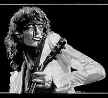 Jimmy Page by designpro3