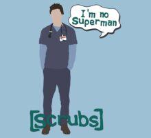 I'm no superman Kids Clothes