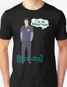 I'm no superman Unisex T-Shirt