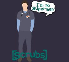 I'm no superman Unisex T-Shirt