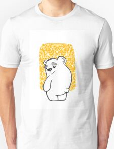 a Bear Sigh T-Shirt