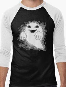 Ghost! Men's Baseball ¾ T-Shirt