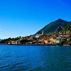 Lago di Garda - Limone by Art-Motiva
