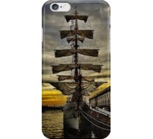 BAE Guayas iPhone Case/Skin