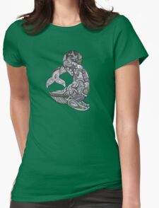 Blue Whale Tee T-Shirt