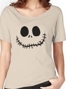 jack o'lantern Women's Relaxed Fit T-Shirt