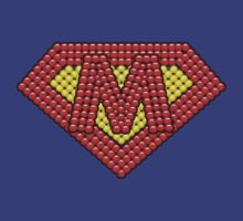 Super M Jewel Logo by adamcampen
