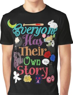 Horror Rpg Design Graphic T-Shirt