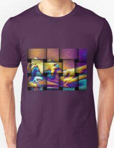 Woven Orgasm Unisex T-Shirt