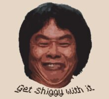 Get Shiggy with it by yolklabs