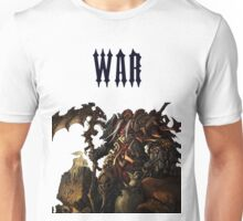 Darksiders: War, horseman of the Apocalypse Unisex T-Shirt