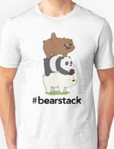 #Bearstack Design T-Shirt
