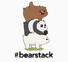 #Bearstack Design Unisex T-Shirt