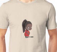 Star Trek - Little Uhura Unisex T-Shirt