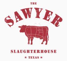 Sawyer Slaughterhouse Kids Clothes