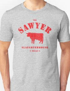 Sawyer Slaughterhouse T-Shirt