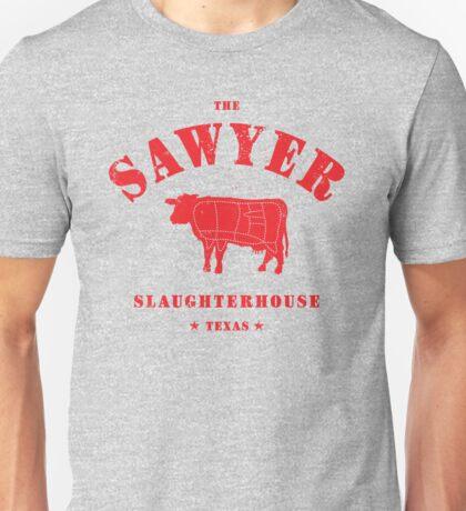 Sawyer Slaughterhouse Unisex T-Shirt