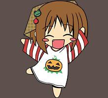 Anime/manga style zombie waha girl Unisex T-Shirt