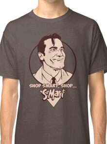 Ash from Evil Dead Classic T-Shirt