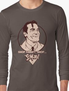 Ash from Evil Dead Long Sleeve T-Shirt