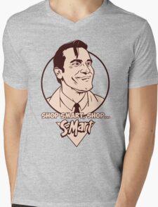 Ash from Evil Dead Mens V-Neck T-Shirt