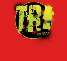 Tremors Radio TR! Splat Shirt T-Shirt