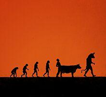 99 Steps of Progress - Mythology by maentis