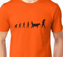 99 Steps of Progress - Mythology Unisex T-Shirt
