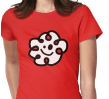 Um Jammer Lammy Womens Fitted T-Shirt