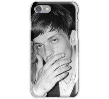 Chris Wilson, Flamin' Groovies iPhone Case/Skin