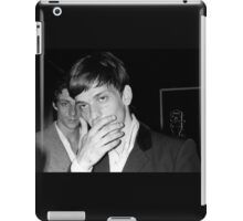 Chris Wilson, Flamin' Groovies iPad Case/Skin