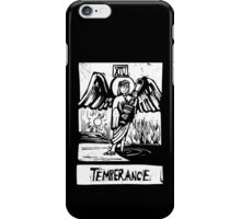 Temprence  - Tarot Cards - Major Arcana iPhone Case/Skin