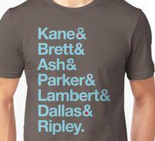Nostromo Crew Unisex T-Shirt
