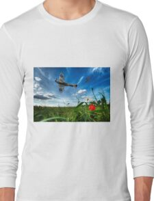 Always Remembered Long Sleeve T-Shirt