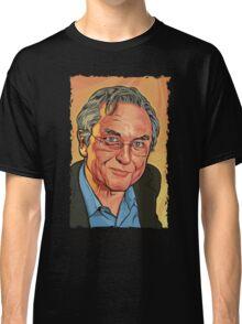 God Destroyer Richard Dawkins Classic T-Shirt