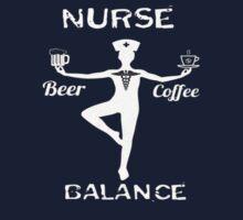 Nurse balance by jennifershirt