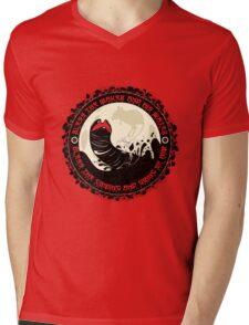 Shai Hulud Mens V-Neck T-Shirt