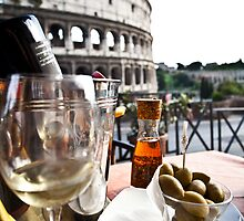 When in Rome by Nickfree1