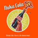 Drink Nuka Cola! by kassius