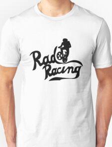 Rad Racing Red T-Shirt