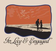 Engagement by FamilyT-Shirts