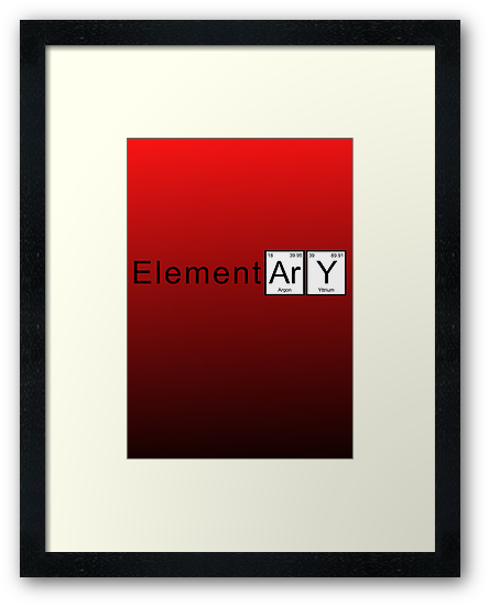 Elementary by ofthebaltic